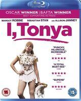 I Tonya- Blu-Ray Nuevo Blu-Ray (EO52161B)