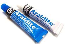 Araldite Epoxy Resin Glue 2 Part Clear Adhesive Transparent Quick Dry Glue 10g