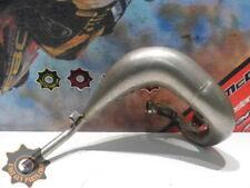 2003 KTM SX 85 EXHAUST PIPE FMF 03 SX85