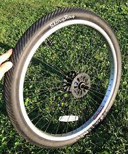 Schwinn Stingray OCC Chopper Bicycle Front Wheel Tire Hub