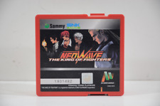 Used Sammy Atomiswave The King of Fighters NeoWave Cartridge