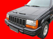 HOOD BRA Jeep Grand Cherokee ZJ 1993-1998 NOSE FRONT END MASK TUNING