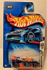 Hot Wheels 2004 First Editions #72/100 Trak-Tune collector #072