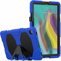 Cover Per Samsung Galaxy Scheda S5e SM-T720 SM-T725 Case Custodia Borsa Supporto