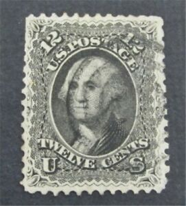 nystamps US Stamp # 69 Used $100        S24y168