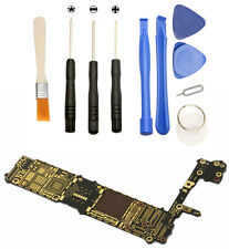 New Main Logic Motherboard Bare Board Replacement + Tools for iPhone 6 4.7""