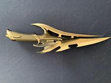 RARE FIRST Production Run Gil Hibben 2000 Limited Edition Fantasy Knife