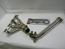 OBX Racing Sports Exhaust Header Fits 1991 To 1996 Ford Escort GT 1.8L