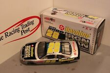 2002 Ricky Rudd Havoline Iron Man 1/24 Action RCCA Clear Window Bank Diecast