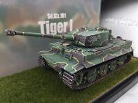 Cyber Hobby Dragon Armor 60122; Panzer VI Tiger; 1/72 Die Cast Model/Modello