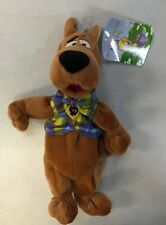 EASTER SCOOBY BEAN BAG PLUSH