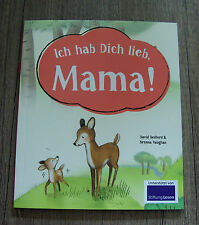 Ich hab Dich lieb, Mama! - David Bedford & Brenna Vaughan - Muttertag Mami Mutti