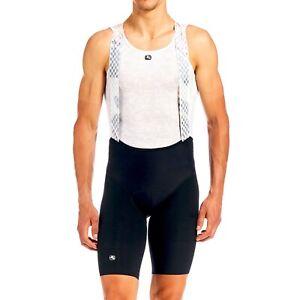 Giordana Cycling Bib Short NX-G AIR| Men-Black|BRAND NEW