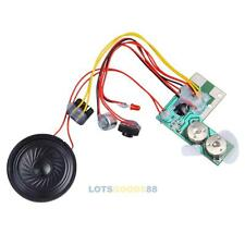 New 10secs Sound Voice Music Audio Recordable Module Chip for DIY Greeting Card