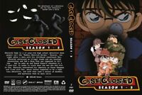 Case Closed Collection (Season 1 - 5) ~ 7-DVD SET ~ English Dubber Version ~
