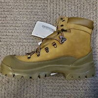 BATES US MILITARY ISSUE MOUNTAIN COMBAT HIKER BOOTS Size 11 Regular