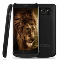 External Battery Backup Charger Case Power Bank For Samsung Galaxy Note5 S6 Edge