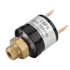 120PSI-150PSI Liquid Water Car Air Compressor Pressure Control Switch Valve BT