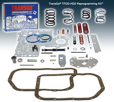 Dodge Ram Cummins TRANSGO SHIFT KIT A500 A518 A618 A42 A44 46RE 47RE SK TFOD-HD2