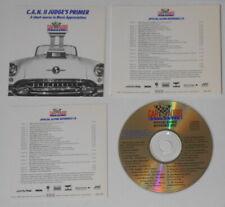 Jennifer Warnes, David Benoit, Angel Romero, Dave Grusin -  U.S. promo cd