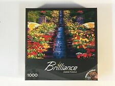 Jigsaw Puzzle Brilliance 1000 Piece from Masterpieces