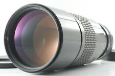 【Excellent+++】 Nikon Ai-s NIKKOR 300mm f/4.5 MF Telephoto Lens from Japan #19