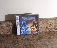 Disney TRON: Evolution Nintendo DS Sealed  NEW