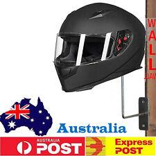Helmet Stand for display Motorcycle Helmet Holder Hook Jacket Bags Rack Hanger