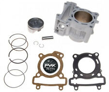 180cc Ceramic Nicasil Big Bore Cylinder Barrel Upgrade Kit for Yamaha YZF-R 125
