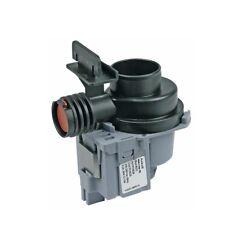 Ablaufpumpe Laugenpumpe Pumpe 28W Spülmaschine wie Electrolux AEG 1110984109
