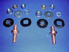 Fits Lincoln Welder Sa-200 Redface Panel Stud Lug Assembly LSA-1 Code Below 8200