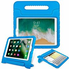 For iPad 4/3/2 Shockproof Kids Friendly EVA Case Convertible Handle Stand Cover