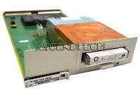GENUINE ORIGINAL AVAYA LUCENT TAPE DRIVE CIRCUIT CARD WITH TAPE TN1656 V7 US