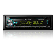 Pioneer DEH-X6800BS CD Receiver Built in Bluetooth front Aux & USB DEHX6800BS B