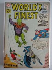 World's Finest Comics (1941-1986) #116 VF