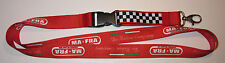 MA-FRA cosmetics for your boat car bike Schlüsselband Lanyard NEU (A14)