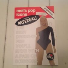 beyonce paper doll book by i love mel