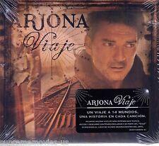 NEW - Ricardo Arjona CD NEW Viaje NUEVO 14 Canciones BRAND NEW --