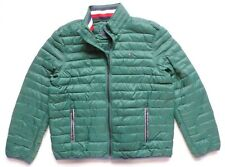 Tommy Hilfiger Mens Water-Resistant Packable Jacket Size:...