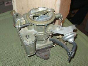 NOS 1963-1967 GM, 1965 Studebaker Rochester Carburetor, 1BBL,4339