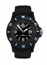 AFL Carlton Blues Cool Series Watch Silicone Band 100m WR FREE SHIPPING