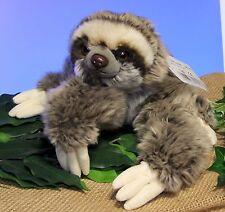 Faultier zum Kuscheln  32 cm Kuscheltier Stofftier Plüschtier Sloth