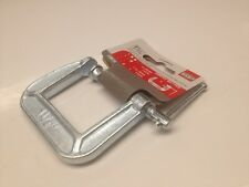 """Bessey 1.5"""" Drop-Forged C Clamp Part# Cm15"""