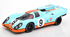 1:18 CMR Porsche 917K #9, 1000km Brands Hatch Siffert/Redman 1970