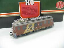 HAG Nr.182 E-LOK Ae 4/4 BRAUN der BLS 60 JAHRE HAG  AC  NH7181