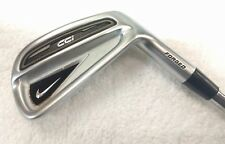 Nike CCI Forged 6 Iron Single Iron Regular Steel Flex Dynamic Gold R300  RH