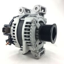 New 150A Alternator suits Toyota Landcruiser VDJ79R 4.5L V8 1VD-FTV 2007-2015