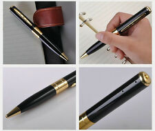 1280 x 960 Spion Pen Kugelschreiber mit HD Versteckte Video Kamera Recorder Neu