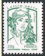 STAMP / TIMBRE FRANCE  N° 4774 ** MARIANNE DE CIAPPIA ET KAWENA