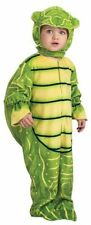 Turtle Costume,  Silly Safari Costume Toddler 2-4 Rubies 885804